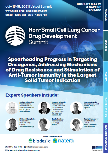NSCLC Event Guide